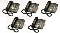 Meridian M8009 Phone (5-pack)
