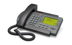 Aastra PowerTouch 452 Telephone (2-Line)